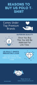 Top Branded US Polo T Shirts Irresistible In India