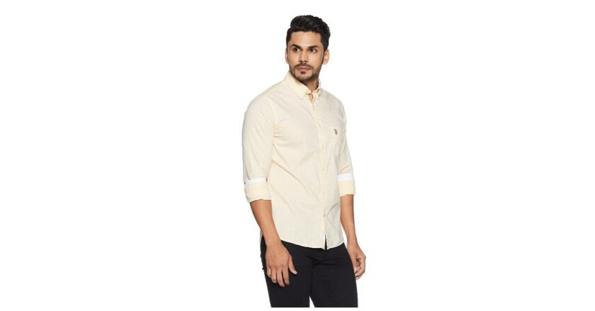 US Polo Men's Shirts In India, You Always Need A Reason To Buy